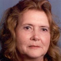 Billie Jean Stewart