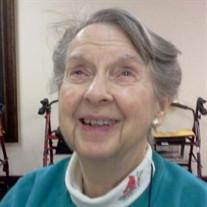 Mary Hilliard Howle