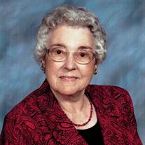 Lucille Briggs Boyd
