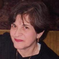 Dorothy Kazanjian