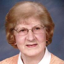 Dorothy  D. Morneau