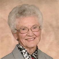 Marcella  Mildred Anderson