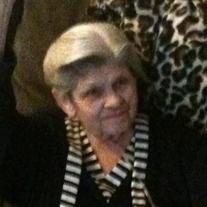 Margaret L. Greeley