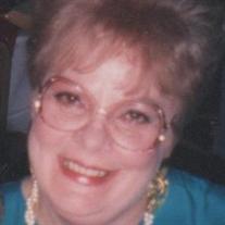 Patricia Ann Key
