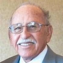 Alfonso M. Peralta