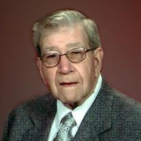 Harold F. Mellinger