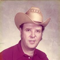 Gerald Dean Gibson