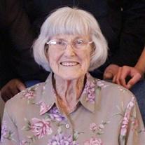 Joanne E.  Beebe