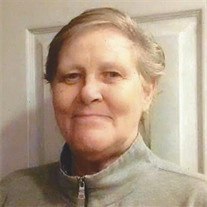 Mrs. Virginia J. Lee-Johnson