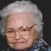 Louise Irene Michael