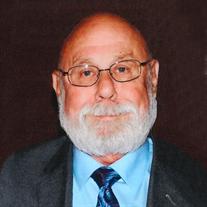 Charles E. Driver