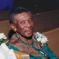 Josephine Amanda Reid