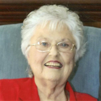 Shirley A. Clements