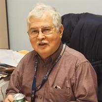 Richard D. Honig