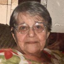 Lucille Elizabeth Downs Corder