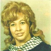 Nellie Frazier Nelson