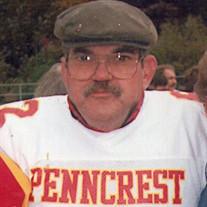 Howard Carpenter