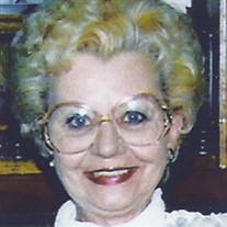 Clara M. Scarbrough