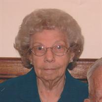 Dorothy Marshall Bennett
