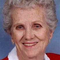 Juanita J. Seeger