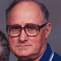 Vernon Eugene Manuel