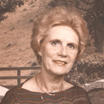 Madeline Key Andrews