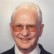 LeRoy Douglas Johnson