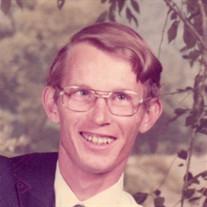 Jerry Wayne Brock Sr.