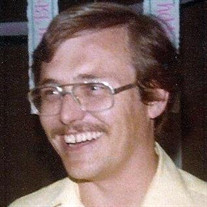 Ricky L. Hamburg