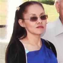 Monica E. Bedolla Rosel