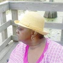 Mrs.  Mary  Ann  Thomas Smith