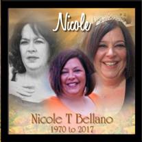 Nicole T. Bellano
