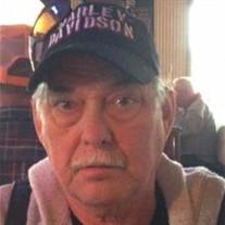 Donald M. Wike Sr.