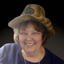 Susan B. Hurt