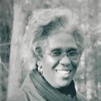 Eleanor O.  McBean