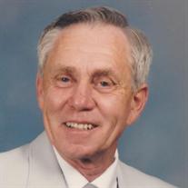 Wesley  A. Giger
