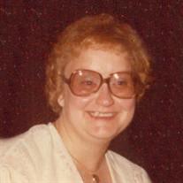 Pattie J. Carpenter