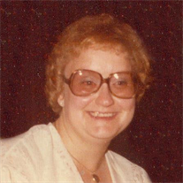 Pattie J. Carpenter
