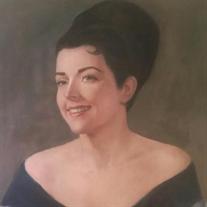Constance M. Walker