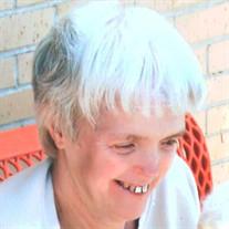 Mary K. Osterberg