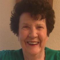 Helen Jean Richardson