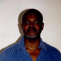 Daniel Cornilus Tabb