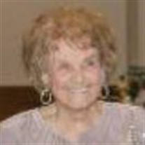 Carol Joan Bates