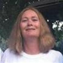 Sheila Diane Griffie