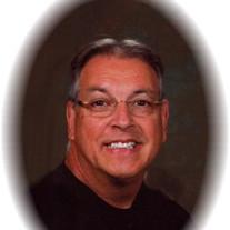 Steven  Frank Talbert