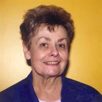 Betty Ruth Emory