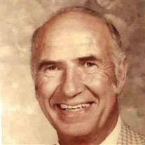 Mr. Kenneth C. J. Fitzgerald