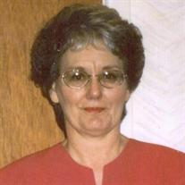 Evelyn  Blankenship