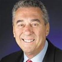 Dr. K Albert Karnig