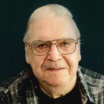 Bob A. Albrecht